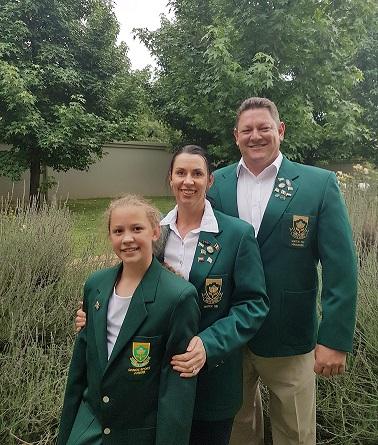 Protea Familie